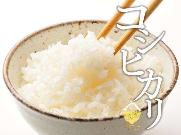 ふるやの食材〈米と野菜他〉